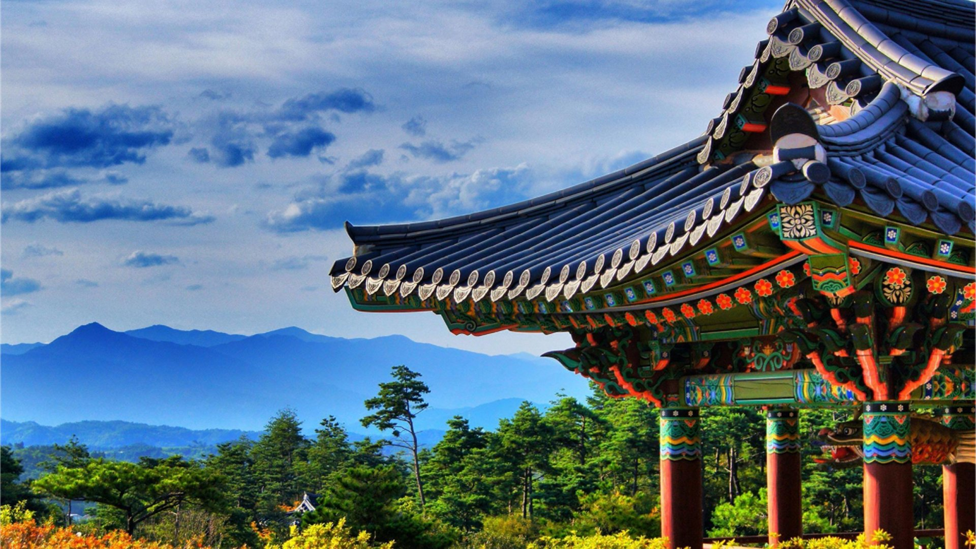 TRAVEL GUIDE : 3 DAYS IN SEOUL
