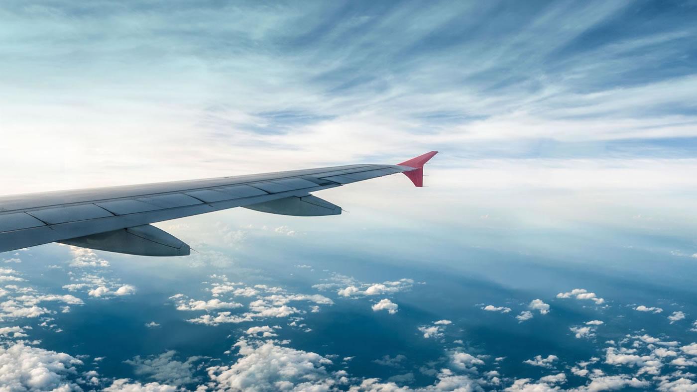 DISCOUNT FLIGHTS